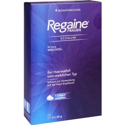 REGAINE FRAUEN SCH 50MG/G
